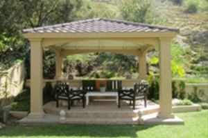 Gazebo One Custom Gazebos In Southern California